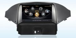 Chevrolet orlando oem adroid System player HD