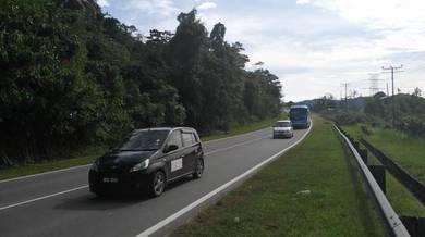 Prime development land along Tuaran to Kota Belud main road (JV also)