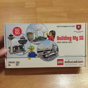 LEGO 2000446 SG50 Building My SG