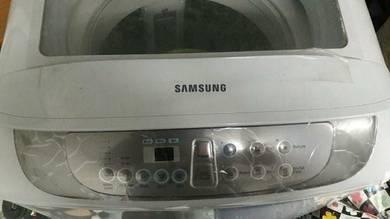 Washing machine samsung 8.5 kg