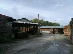 Land or Warehouse For Rent