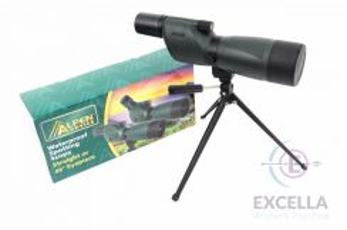 Alpen Spotting Scope Model 725N 15-45x60