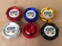 Mugen engine oil cap for honda