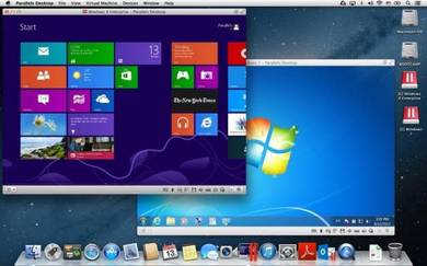 A### Do You Need Window In OsX