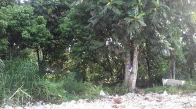 Kampung Seri Aman Tengah Puchong (NEGO)