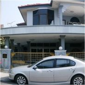 2 Storey Terrace House - End Lot Taman Sena Indah, Kangar