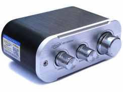 High-End TPA3116 + NE5532 Pre Amp Mini Amplifier