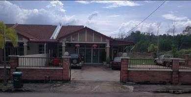 1sty Corner, AmanSuria, Bandar Amanjaya