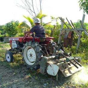 tractor mini YANMAR 1500