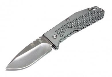 Sanrenmu 7063LUC-LK Liner Lock Folding Knife