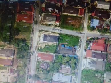 Ipoh bungalow land at Jelapang