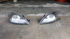 Mitsubishi Lancer CS5 Headlight