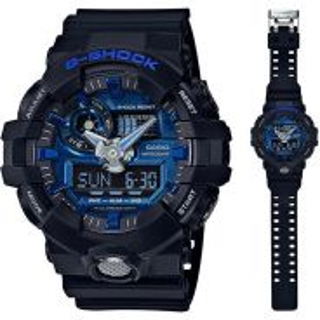 CASIO G-Shock Watch GA-710