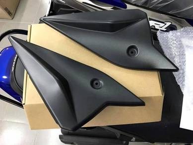 Side Cover Body ~ Yamaha MT-09 / MT09