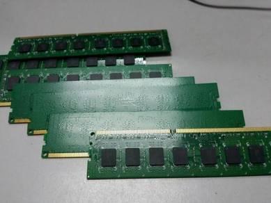8GB DDR3 Ram Desktop 1600Mhz