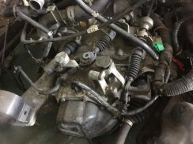 Suzuki Swift Sports ZC31 manual gearbox