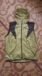 Tresspas fisherman vest
