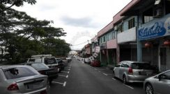 Taman Sri Skudai Double Storey Shop Lot, For Sale