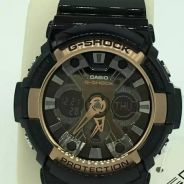 Casio G Shock GA-200RG-1A Hurry on sale now