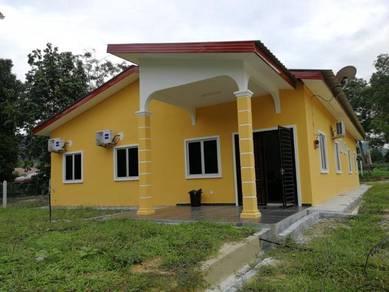 Homestay Murah Pedas, Negeri Sembilan