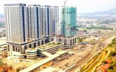 [297M 2 READY MRT] MAH SING DSARA SENTRAL SHOP OFFICE