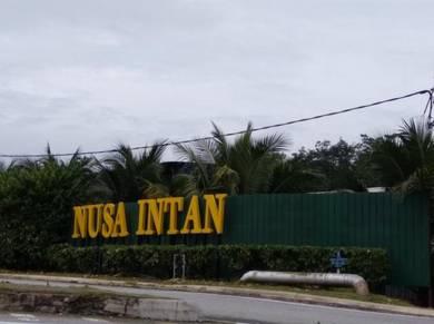 New SEMI-D Taman Nusa Intan - Senawang Kip Mart