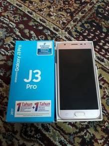 Samsung J3 Pro Ori SME full set