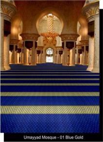 Mosque Carpet   Masjid Karpet>>>18