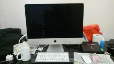 I Mac JB