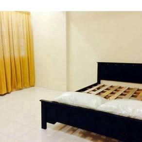 Perdana Villa Duplex Apartment, Glenview (PARTIALLY FURNISHED)