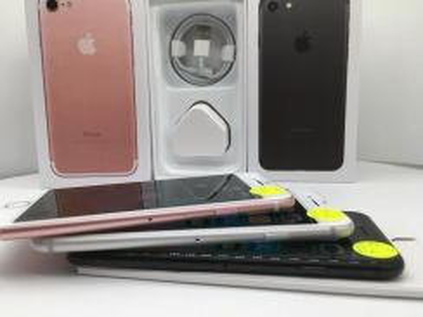 Iphone 7 128gb 4G/LTE 2nd hand Original