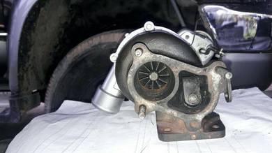 Rhf4 turbo for diesel