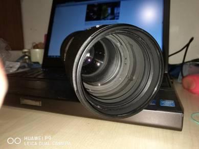 Nikon 80-200mm f2.8 af-d Nikkor ed