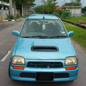 Recon Perodua Kancil for sale