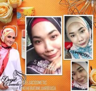 Deeja Cosmetics