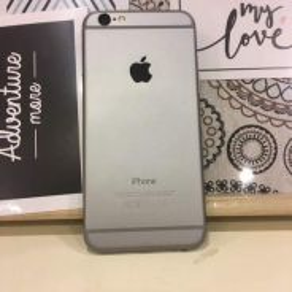 Iphone 6 64gb spece gray