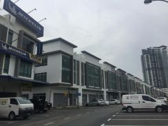 Setia Tropika Shop Ground Floor (Kempas, Dato Onn)