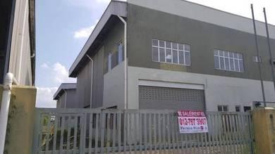 Tmn Desa Idaman Senai Factory