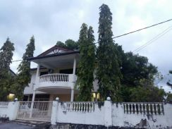 Bungalow in Kulim