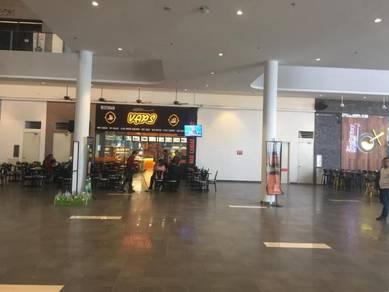 Bandar Sunway GEO Ground Floor shop