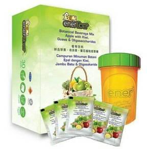 Enerfiber Detox Healthy Drink