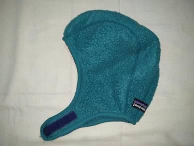Patagonia Flap Hat/Topi - Made in USA