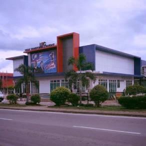 Food court UTC Keningau