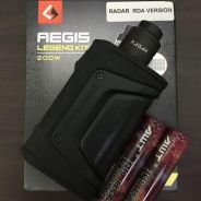 Aegis legend kits