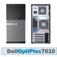 Dell optiplex 7010 mt intel corei7