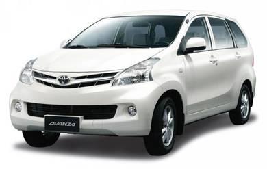 Borneo 1 Car Rental kereta sewa