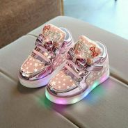 Toddler / Kid Shoes With Light