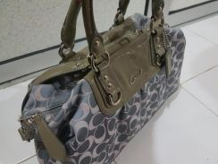 Handbag COACH Original