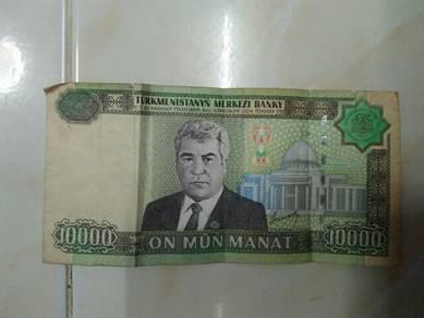 Turkis money