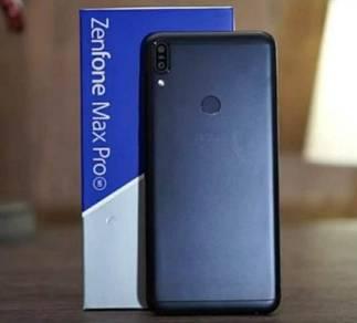 Zenfone Max Pro M1 new